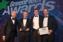 GreenFleet Awards 2018 City Car Manufacturer of the Year: MINI