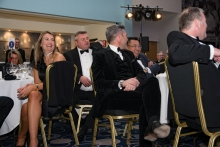 GreenFleet Awards 2016