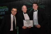 GreenFleet Awards 2016 - City Car Manufacturer of the Year: Fiat