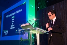 GreenFleet Awards 2016 - PHEV Manufacturer of the Year