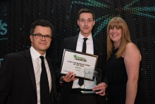GreenFleet Awards 2016 - Fleet Car Manufacturer of the Year: Toyota