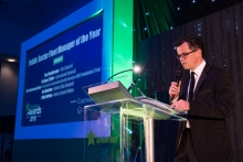 GreenFleet Awards 2016: Public Sector Fleet Manager of the Year
